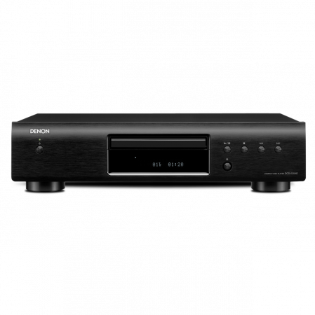 CD Player Denon DCD-520AE