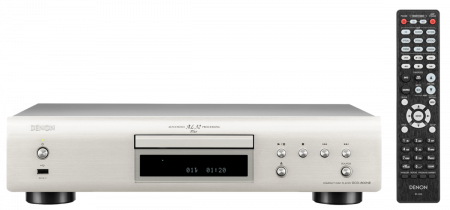 CD Player Denon DCD800NESPE2