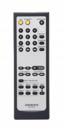 CD Player Onkyo DX-C3901