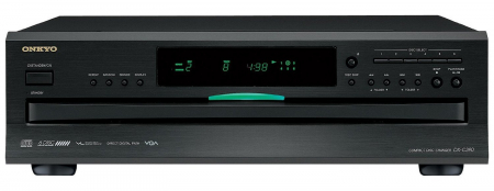CD Player Onkyo DX-C390