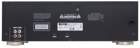 CD Player si deck Teac AD-8502