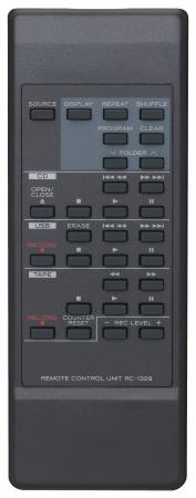 CD Player si deck Teac AD-8503