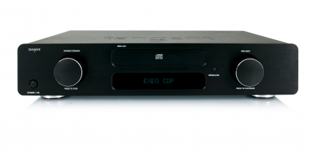 CD Player Tangent EXEO CDP
