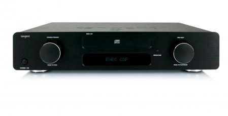 CD Player Tangent EXEO CDP0