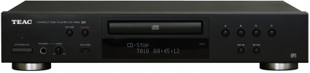 CD Player Teac CD-P6500
