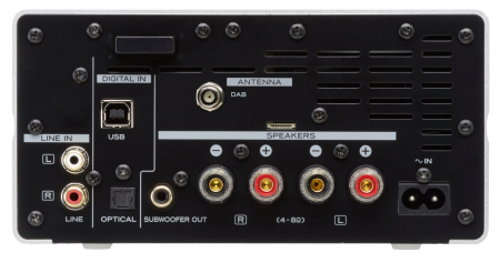 CD Player Teac CR-H101DAB2