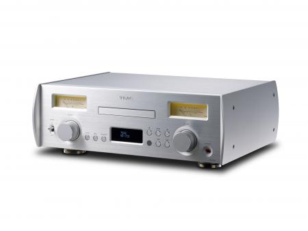CD si Network player Teac NR-7CD1