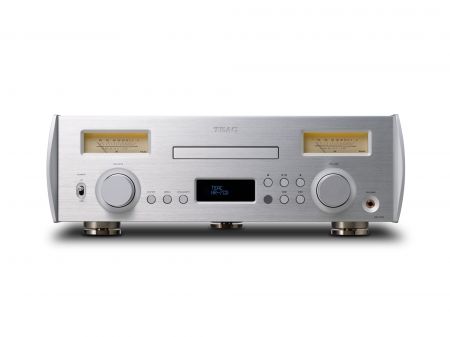 CD si Network player Teac NR-7CD0