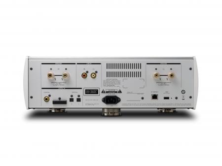 CD si Network player Teac NR-7CD3