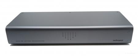 Conditioner retea electrica AudioQuest Niagara 1200, Level-X Linear Noise-Dissipation Technology0