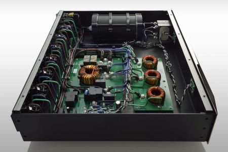 Conditioner retea electrica AudioQuest Niagara 3000, Low-Z Power Noise-Dissipation System [2]