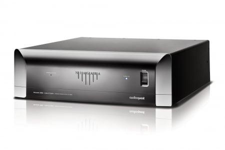 Conditioner retea electrica AudioQuest Niagara 5000, Low-Z Power Noise-Dissipation System0