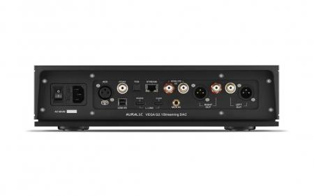 Convertor Digital/Analog (DAC) Auralic Vega G2.14