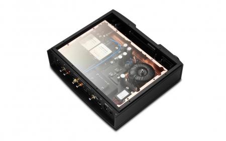 Convertor Digital/Analog (DAC) Auralic Vega G2.11