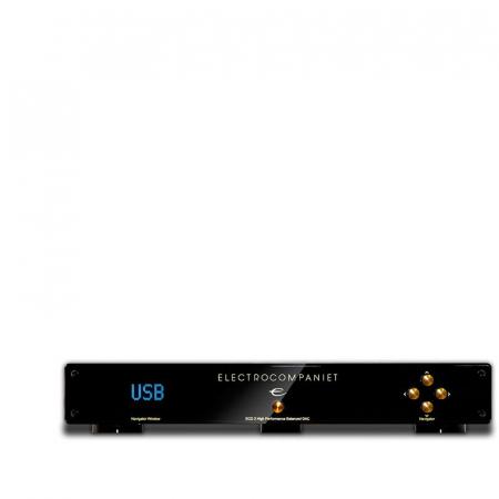 Convertor digital/analog (DAC) Electrocompaniet ECD 20