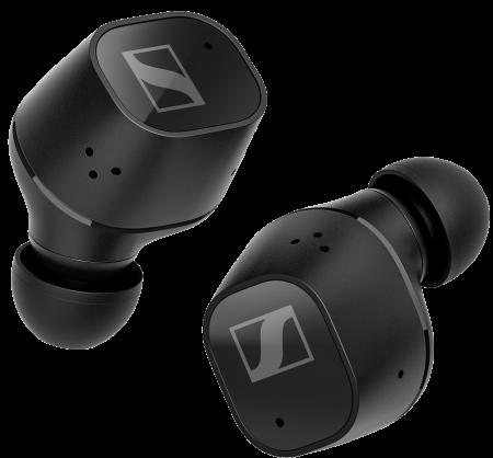 Casti Sennheiser CX Plus True Wireless
