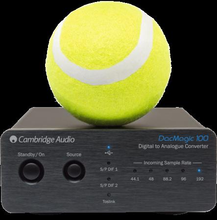 DAC Cambridge Audio DacMagic 1002
