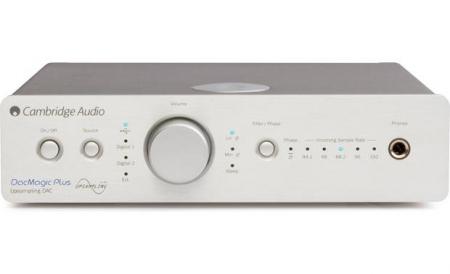 DAC Cambridge Audio DacMagic Plus