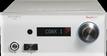 DAC Preamplificator Advance Acoustic DX1