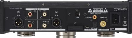 DAC si Amplificator casti Teac UD-5051