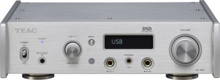DAC si Amplificator casti Teac UD-505