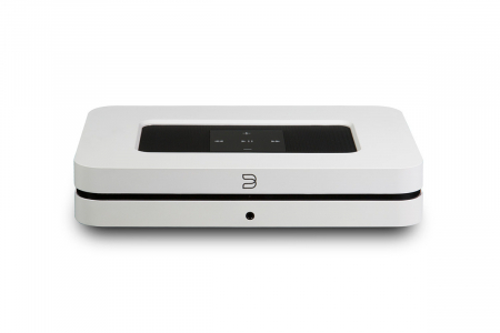 DAC si streamer Bluesound Node 2i