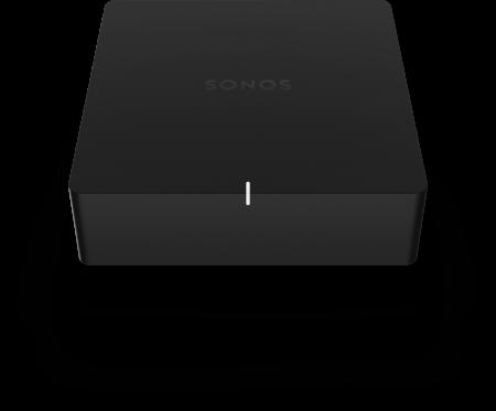 DAC Sonos Port0