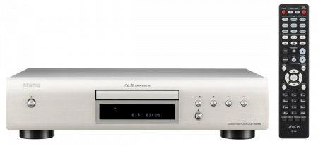 CD Player Denon DCD-600NE