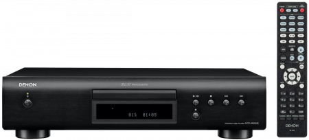 CD Player Denon DCD-600NE0
