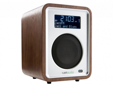 Desktop radio cu bluetooth Ruark Audio R1 MK3