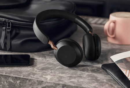 Casti Jabra Elite 45h BT