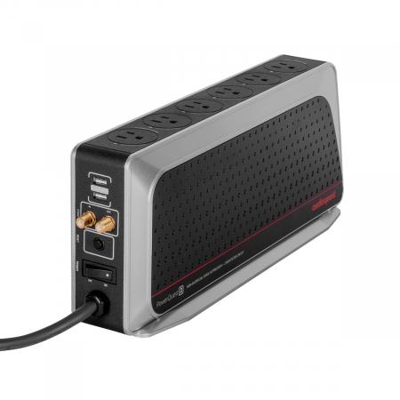 Filtru si protectie retea electrica AudioQuest, PowerQuest 21