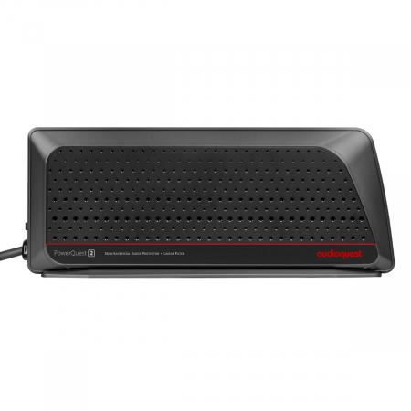 Filtru si protectie retea electrica AudioQuest, PowerQuest 24