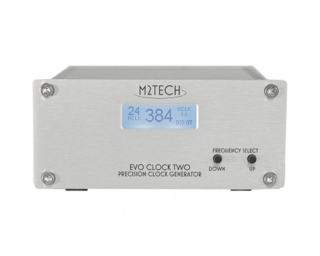 Generator clock M2Tech Evo Clock Two0