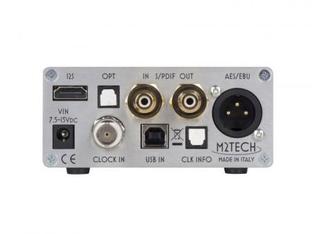 Interfata digitala M2Tech Hiface Evo Two1