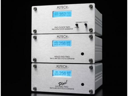 Interfata digitala M2Tech Hiface Evo Two2