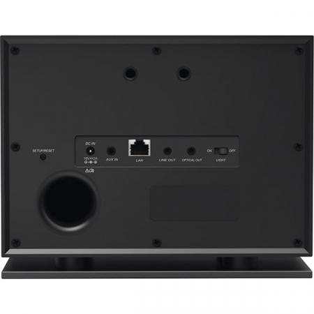 Internet Radio Hama IR360MBT, Wi-Fi, bluetooth, iesire Optic S/P-DIF2