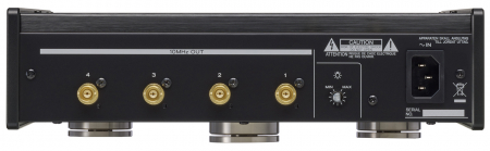 Master Clock Generator Teac CG-10M [1]