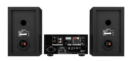 Minisistem Hi-Fi Denon D-T11