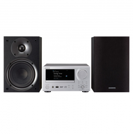Mini sistem audio Onkyo CS-N575D