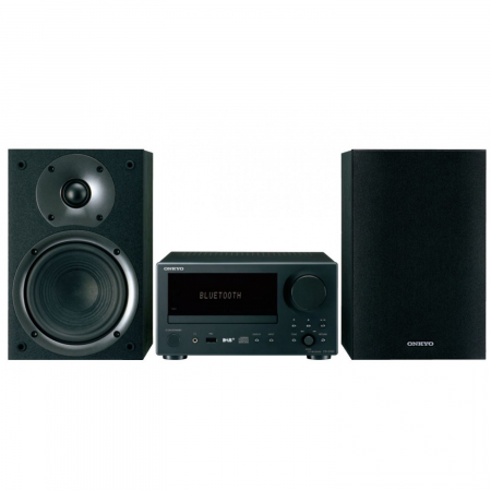 Mini sistem Onkyo CS-375D0