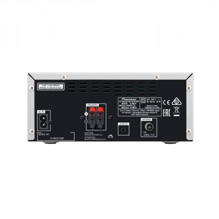 Mini Sistem Stereo Pioneer X-HM161