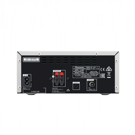 Mini Sistem Stereo Pioneer X-HM261