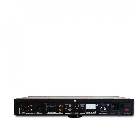 Network media player Electrocompaniet ECM 11