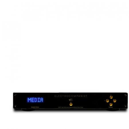 Network media player Electrocompaniet ECM 10