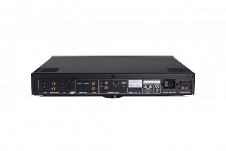 Network Media Player Electrocompaniet ECM 1 Mk21