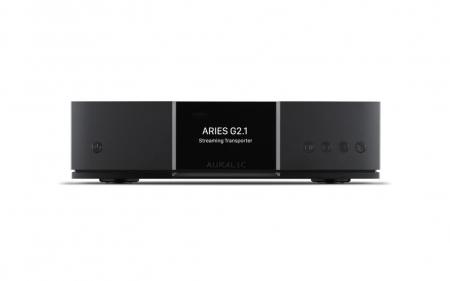 Network Player Auralic Aries G2.13