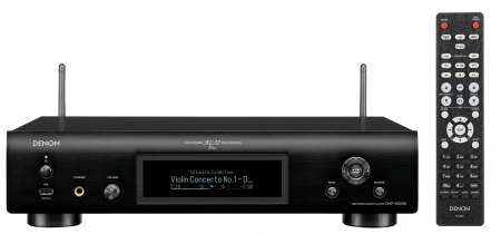 Network Player Denon DNP-800NE0