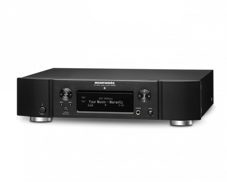 Network Player Marantz NA6006
