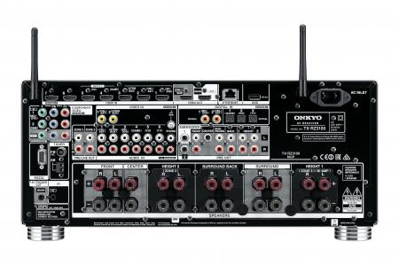OnkyoReceiver Onkyo TX-RZ31004